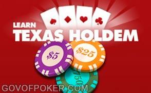 Texas Holdem Lernen