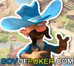 Governor of Poker Cowboy Charakter